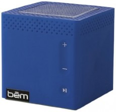 BEM MOBILE SPEAKER DARK BLUE HL2022GC