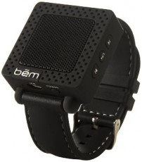 BEM SPEAKER BAND BLACK HL2331B
