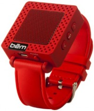 BEM SPEAKER BAND RED HL2331C