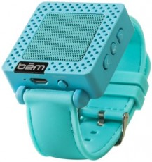 BEM SPEAKER BAND BLUE HL2331D