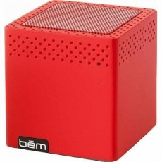 BEM MINI MOBILE RED HL2508C
