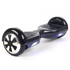 CES 6.0 6.5INCH SCOOTER BLACK