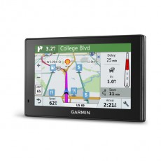 GARMIN DRIVESMART 51 WE LMT-S