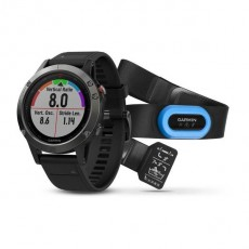 GARMIN FENIX 5 GPSWATCH SLATE GRAY