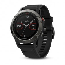 GARMIN FENIX 5 GPSWATCH SLATE GREY