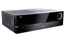 HARMAN 5.1 NETWORK RECEIVER AVR 161S