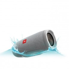 JBL CHARGE 3 WATERPROOF PORTABLE GRAY