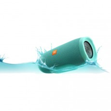 JBL CHARGE 3 WATERPROOF PORTABLE TEAL