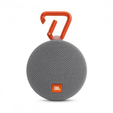 JBL CLIP2 BT SPEAKER WATERPROOF GREY