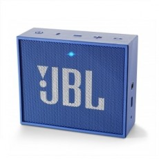 JBL GO! BLUETOOTH SPEAKER BLUE