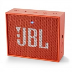 JBL GO! BLUETOOTH SPEAKER ORANGE