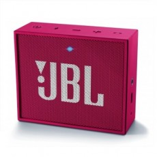JBL GO! BLUETOOTH SPEAKER ROSE