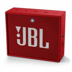 JBL GO! BLUETOOTH SPEAKER ROUGE