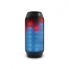 JBL PULSE 3 BT SPEAKER LED LIGHT BLACK