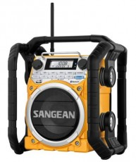 SANGEAN DIGITALE WERFRADIO U4Y