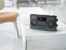 SANGEAN PORTABLE INTERNET RADIO WFR29C