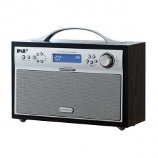 SCANSONIC TABLE RADIO SC3647090