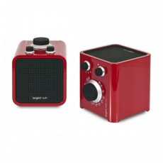 TANGENT ALIO JUNIOR AM/FM ROUGE HG