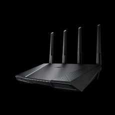 ASUS RT-AC87U AC2400 WIRELESS ROUTER
