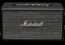 MARSHALL SPEAKER ACTON BT BLACK