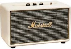 MARSHALL SPEAKER ACTON CREAM