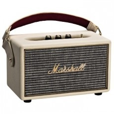 MARSHALL PORTABLE SPEAKER KILLBURN CREAM