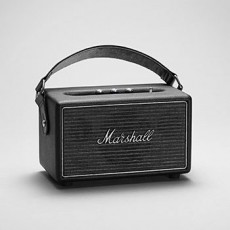 MARSHALL PORTABLE SPEAKER KILLBURN STEEL