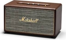 MARSHALL SPEAKER STANMORE BROWN