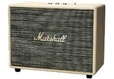 MARSHALL SPEAKER WOBURN CREAM
