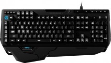 LOGITECH MECHANICAL GAMEKEYBOARD G910