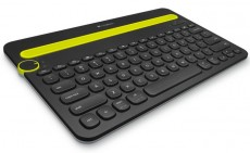 LOGITECH BLUETOOTH KEYBOARD FR LAYOUT