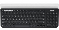 LOGITECH BLUETOOTH KEYBOARD K780