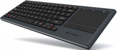 LOGITECH ILLUM LIVING-ROOM KEYBOARD K830