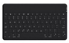 LOGITECH KEYS-TO-GO IOS BLACK