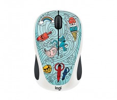 LOGITECH WIRELESS MOUSE M238 BAE-BEE