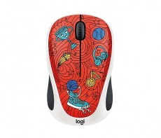 LOGITECH WIRELESS MOUSE M238 CHAMPION