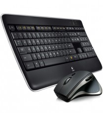 LOGITECH WIRELESS PERFORMANCECOMBO MX800