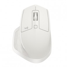 LOGITECH MX MASTER LIGHT GREY