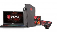 MSI NOTEBOOK GS63VR 7RG-046BE
