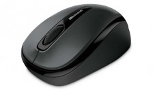 MICROSOFT WRLSS MOB MOUSE 3500 GREY