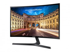 SAMSUNG CURVED MONITOR LC27F398