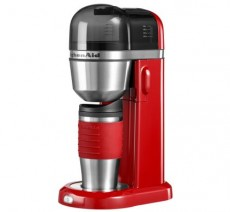 KITCHENAID CAFETIERE ROUGE EMPIRE