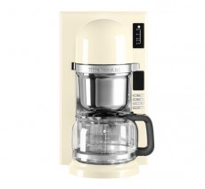 KITCHENAIS CAFETIERE CREME AMANDE