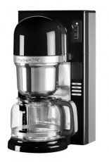 KITCHENAID CAFETIERE NOIR ONYX