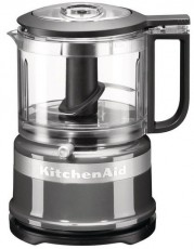 KITCHENAID CHOPPER CONTOUR ARGENT