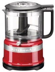 KITCHENAID CHOPPER ROUGE EMPIRE