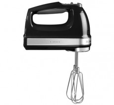 KITCHENAID MIXEUR A MAIN NOIR ONYX