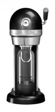 KITCHENAID MACHINE BOISSONS NOIR ONYX