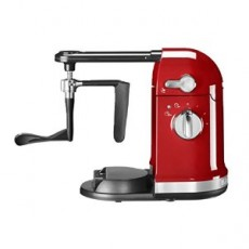KITCHENAID BRAS MELANGEUR EMPIRE RED