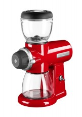 KITCHENAID MOULIN CAFE EMPIRE RED